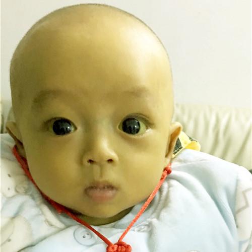 宝宝 壁纸 孩子 帽子 小孩 婴儿 500_500