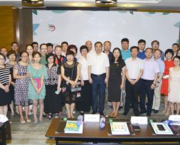 2018年陕西省首届胆道闭锁与小儿肝移植学术会议于西安落幕